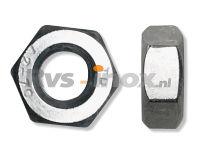 DIN 934 / ISO 4032 Rvs zeskantmoer